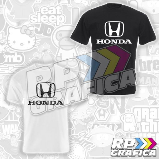 Maglietta T-Shirt Honda