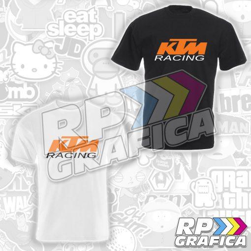 Maglietta T-Shirt KTM Racing