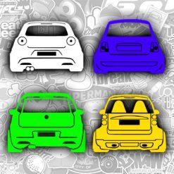 Profili Auto