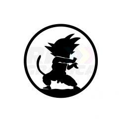 Goku Onda Energetica