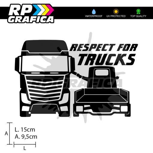 Respect for Trucks Ape Car 2